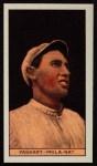 1912 T207 Reprint #141  George Paskert  Front Thumbnail