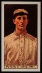 1912 T207 Reprint #144  O. C. Peters  Front Thumbnail