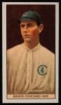 1912 T207 Reprint #153  Victor Saier  Front Thumbnail