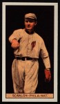 1912 T207 Reprint #154  William Scanlon  Front Thumbnail