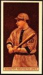 1912 T207 Reprint #155  Germany Schaefer  Front Thumbnail