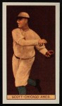 1912 T207 Reprint #158  Jim Scott  Front Thumbnail