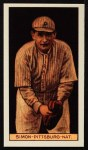 1912 T207 Reprint #160  Mike Simon  Front Thumbnail
