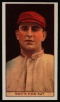 1912 T207 Reprint #161  Frank E. Smith  Front Thumbnail