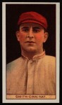 1912 T207 Reprint #161  Frank E. Smith  Front Thumbnail