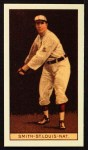 1912 T207 Reprint #162  Wallace Smith  Front Thumbnail