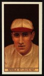 1912 T207 Reprint  Bill Steele  Front Thumbnail
