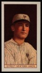 1912 T207 Reprint #171  Charles (Gabby) Street  Front Thumbnail
