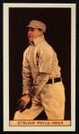 1912 T207 Reprint #172  Amos Strunk  Front Thumbnail