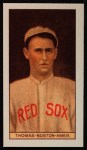 1912 T207 Reprint  Claude Thomas    Front Thumbnail