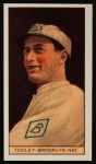 1912 T207 Reprint #178  Bert Tooley  Front Thumbnail