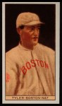 1912 T207 Reprint #180  George Tyler  Front Thumbnail