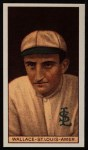 1912 T207 Reprints #184  Robert Wallace  Front Thumbnail