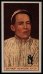 1912 T207 Reprint #185  John Warhop  Front Thumbnail