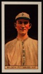 1912 T207 Reprints #192  Owen Wilson  Front Thumbnail