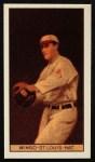 1912 T207 Reprint #194  Ivey Wingo  Front Thumbnail