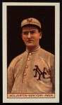 1912 T207 Reprint #195  Harry Wolverton  Front Thumbnail