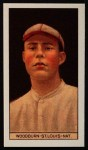 1912 T207 Reprints #197  Eugene Woodburn  Front Thumbnail