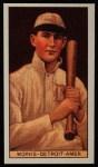 1912 T207 Reprint #198  Ralph Works  Front Thumbnail
