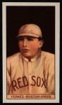 1912 T207 Reprint #199  Stanley Yerkes  Front Thumbnail