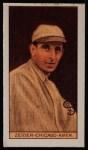 1912 T207 Reprint #200  Rollie Zeider  Front Thumbnail