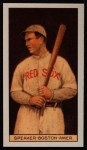1912 T207 Reprints #164  Tris Speaker  Front Thumbnail