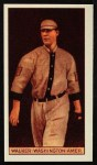 1912 T207 Reprint #183  Ed Walker  Front Thumbnail