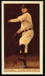 1912 T207 Reprint #124  Willie Mitchell  Front Thumbnail
