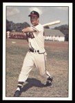 1979 TCMA The 50's #157  Eddie Mathews  Front Thumbnail