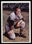1979 TCMA The 50's #113  Buddy Kerr  Front Thumbnail