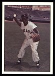 1979 TCMA The 50's #286  Minnie Minoso  Front Thumbnail