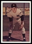 1979 TCMA The 50's #7  Mickey Mantle  Front Thumbnail