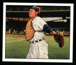 1950 Bowman REPRINT #78  Mickey Owen  Front Thumbnail
