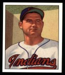 1950 Bowman Reprints #148  Early Wynn  Front Thumbnail