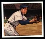 1950 Bowman REPRINT #240  Eddie Lake  Front Thumbnail