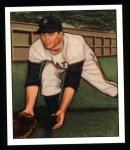 1950 Bowman REPRINT #244  Dale Coogan  Front Thumbnail