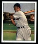 1950 Bowman REPRINT #81  Ron Northey  Front Thumbnail
