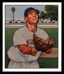 1950 Bowman REPRINT #173  Lloyd Merriman  Front Thumbnail