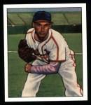 1950 Bowman REPRINT #90  Harry Brecheen  Front Thumbnail