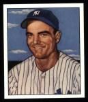 1950 Bowman REPRINT #218  Cliff Mapes  Front Thumbnail