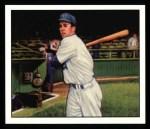 1950 Bowman REPRINT #77  Duke Snider  Front Thumbnail