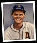 1950 Bowman REPRINT #103  Eddie Joost  Front Thumbnail