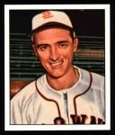 1950 Bowman REPRINT #191  Dick Starr  Front Thumbnail