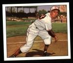 1950 Bowman Reprints #106  Cliff Fannin  Front Thumbnail