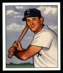 1950 Bowman REPRINT #37  Luke Appling  Front Thumbnail