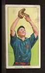 1909 T206 HI Bob Bescher  Front Thumbnail