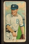 1909 T206 #238 TWO Harry McIntire    Front Thumbnail