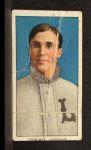 1909 T206  Jake Thielman  Front Thumbnail