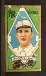 1911 T205  Hippo Vaughn  Front Thumbnail