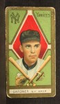 1911 T205 #68  Earl Gardner  Front Thumbnail